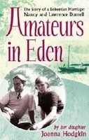 Amateurs in Eden: The Story of a Bohemian Marriage
