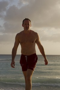 Outtakes from Casino Royale - I'm not sure why this didn't make the film.