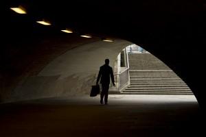 The subterraneans…