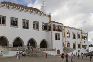 Sintra National Palace