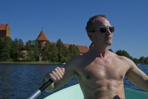 Channelling my inner Putin...