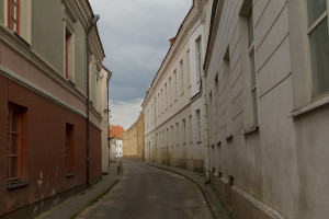 Cities like this are perfect for aimless walking, and must be explored on foot...