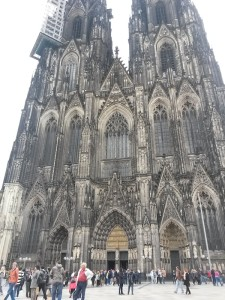 Cologne's other church...