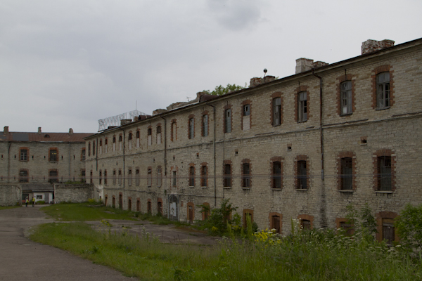 Many people were murdered in Patarei, and others were subjected to psychic experiments...