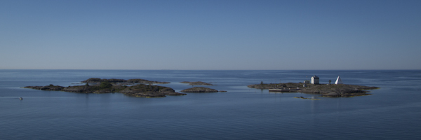The Åland archipelago truly is a magical place...