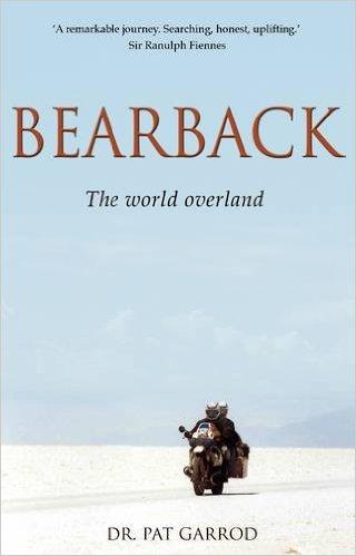 Bearback by Dr. Pat Garrod