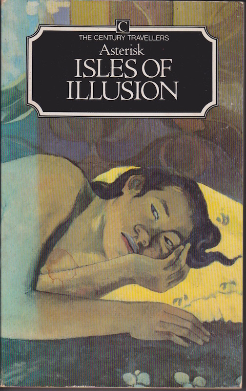 Isles of Illusion by Asterisk