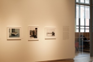 Alec Soth: Gathered Leaves. An incredibly good exhibit at the Science museum.