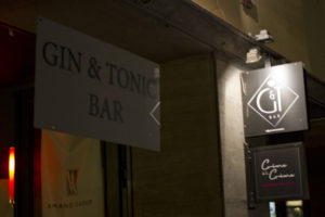 A Friedrichstrasse bar devoted to perfecting a single drink...