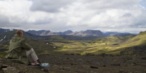 Iceland feels like another world, one caught midway between geology and Norse myth...